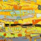 Wong Yankwai +/- Orangé